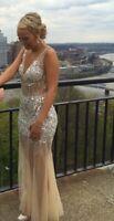 jovani prom dress size 6