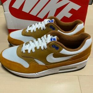 NIKE Air Max 1 Premium Retro Shoes New US10 Authentic From JAPAN