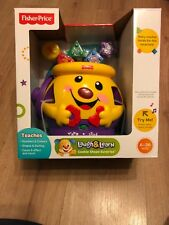 Toy from Fisher-Price Laugh & Learn Cookie Shape Surprise. Cookie Jar