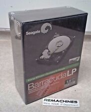 """NEW Seagate Barracuda HDD ST315005N4A1AS-RK 1.5TB 3.5"""" TESTED! FREE SHIPPING!"""