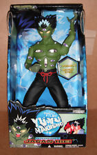 "12"" Yu-yu Hakusho Jagan Hiei Action Figure with Moving Eyes"