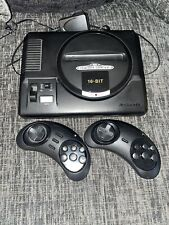 Sega Mega drive Flashback  Sonic Console