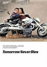 Tomorrow Never Dies (2015 DVD New)