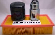 für Toyota Picnic 2.2 TD mpv1998-2001 3 tlg Service Kit Öl Luft &