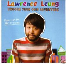 Lawrence Leung-2009-TV Series-Australia Soundtrack CD