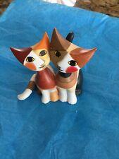 Rosina Wachtmeister Cats Goebel Porcelain