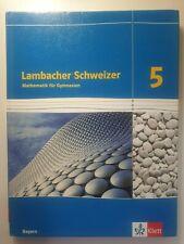 lambacher schweizer 5 bayern