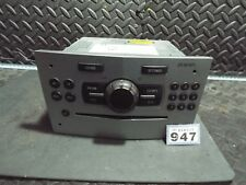 "Vauxhall Cd30 Car Radio Stereo Cd Player Model Delphi 497316088 Astra ""NO CODE"""