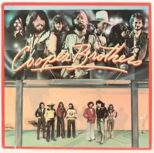 Cooper Brothers  Cooper Brothers Vinyl Record