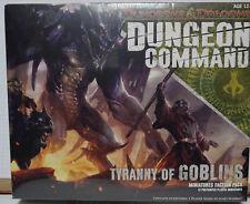 Dungeons & Dragons D&D Dungeon Command Tyranny of Goblins + Bonus Item