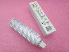 Sunlite PLD10/E/LED/60K 90-265-volt G24 Base LED Day Light Lamp 4 PIN