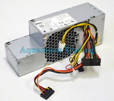 R224M OEM Dell Optiplex 760 780 960 980 SFF PSU Power Supply 235W PW116 F235E-00