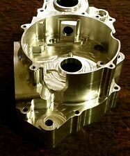 New CR500 CNC billet engine cases  11200-MAC-305,11100-MAC-305, 112A0-ML3-680