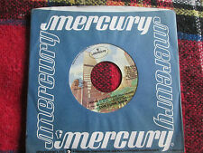 Con Funk Shun ‎– Ffun Mercury ‎– 73959  UK 7 inch  45 single