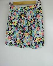 Forever New Floral Regular Size Mini Skirts for Women