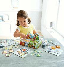 Ab 2 Jahre Haba EINKAUFEN Meine ersten Spiele - Einkaufen Kinder Kaufladen Spiel