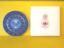 1976 B&G Bing & Grondahl Bicentennial Plate Porcelain Limited Edition New In Box