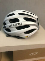 Giro Isode White MIPS Adult Recreational Cycling Helmet (54-61 cm)-New Other