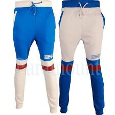 Polycotton Fitness Trousers for Men with Pockets