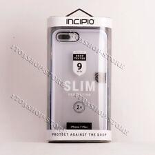 Incipio Performance iPhone 7 Plus iPhone 8 Plus Shockproof Hard Case White/Blue