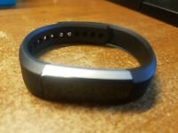 NO BOX Fitbit Alta - Activity Tracker & Sleep Tracking Fitness Wristband Black