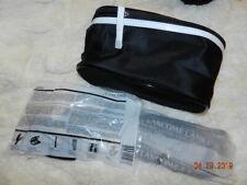 warm LANCOME GWP 8 PC bag.mascara.eyeshadow.designer bloom.mascara.tresor