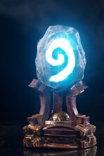 World Of Warcraft Hearthstone Figure 18cm Statue Sculpture Decoration Toy No box