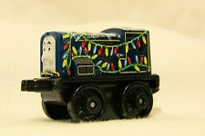 ***NEW_Winter_Chillin'_Sidney_Thomas_&_Friends_Minis_Train_Christmas_Holiday_#74