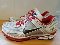 Very Rare Nike Zoom Vomero 5 v Running Shoe Trainer Size 7 (Red) BRS 1000