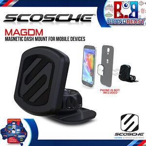 Scosche MAGDM MagicMount Dash