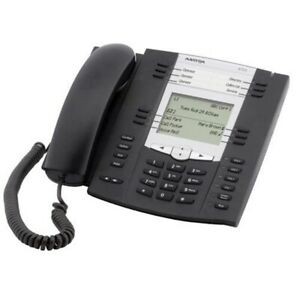 Aastra 6755i VoIP Phone with Power Supply