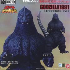 X-PLUS GODZILLA 1991 Sakai Yuji 12 inch Series 30cm Vinyl Figure X-Plus Toho PX