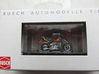 Busch Nr. 40159 US Motorrad Spur H0 (1:87)