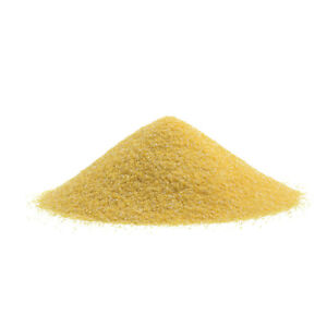 Bulk fine Yellow Corn Meal, Baking, Cereal (select qnty from drop down)