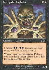 Gempalm Polluter NM, English x 4 * Legions MTG magic
