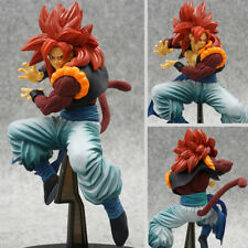 Dragon Ball GT Figuration Super Saiyan vol.4 Gogeta Action Figure Anime PVC 21cm