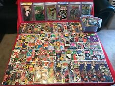 Hyper Silver Age Comic Grab Bags, Double GOLDS,SILVERS, And Now PLATINUM,Limited