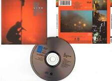 "U2 ""Live - Under A Blood Red Sky"" (CD) 1983"