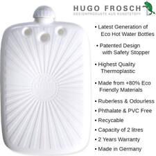Hugo Frosch Eco Hot Water Bottle 2L