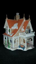 Dept. 56 New England Village Bobwhite Cottage 56.56576