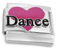Markenlose Echtschmuck-Bettelarmbänder & -Anhänger mit Herz-Schliffform