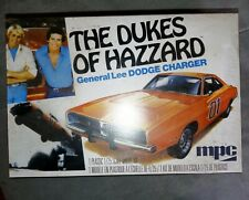 MPC Dukes Of Hazzard General Lee Dodge Charge sealed