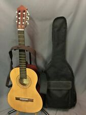 Ashland Crafter AC3T 3/4 Size Classical Acoustic Guitar Hand Crafted Natural