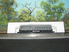 ATLAS N SCALE #4525 SD9 UNDECORATED