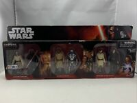 NEW STAR WARS Hasbro Disney Epic Battles Toys R Us TRU Exclusive 6-Figure Set