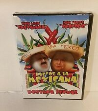 HUEVOS A LA MEXICANA FACTORY SEALED DVD! FREE 1ST CLASS HIPPING INCLUDED HERE!