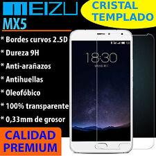 CRISTAL TEMPLADO PROTECTOR DE PANTALLA 0.3MM PARA MEIZU MX5 VIDRIO 9H 2.5D