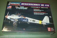 LINDBERG  MESSERSCHMITT Me 410   1:72 scale  kit