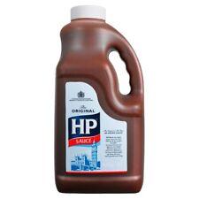 HP Brown Sauce 4ltr ( 4.6 KG ) BRITISH CLASSIC