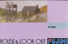 FUJIMI House & attento Torre NUOVO 1/76